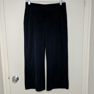 Athleta Tribeca Crop Pant - Size 4 - EUC